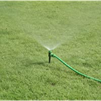 Divine Tree Garden Sprinkler Water Sprinkler Lawn irrigation system for small garden lawn Pack of 1