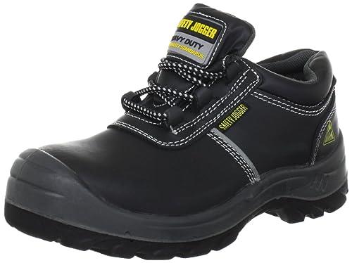 Safety Jogger Aura Unisex Erwachsene Sicherheitsschuhe