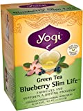 Yogi Honey Lavender Stress Relief Tea 16 Tea Bags Amazon