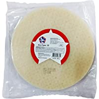 Star Lion Rice Paper, 400gm (22cm)
