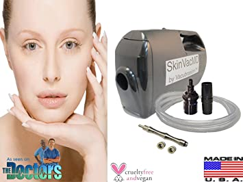 Amazon ultraradiance skinvac md prodeluxe all in one diy ultraradiance skinvac md prodeluxe all in one diy microdermabrasion system with zen vacuum solutioingenieria Gallery