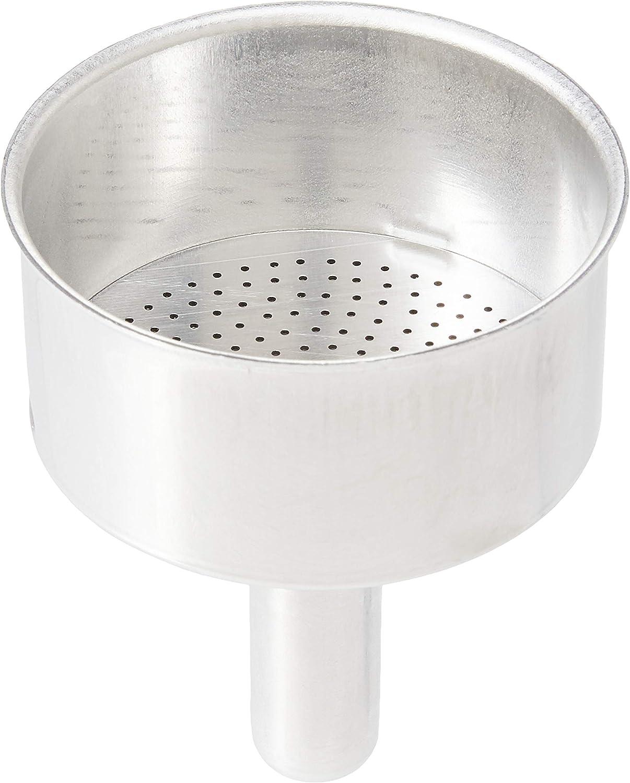 Bialetti P0800105 - Recambios de cafetera, aluminio: Amazon.es: Hogar