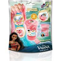 Canal Toys Loisirs Creatifs Slime Shaker Disney Vahiana, SSD004