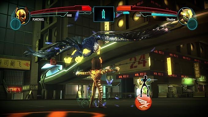 Ubisoft PowerUP Heroes, Xbox 360 Xbox 360 Inglés vídeo ...