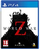 World War Z (PS4) (PS4)