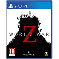 World War Z per PlayStation 4