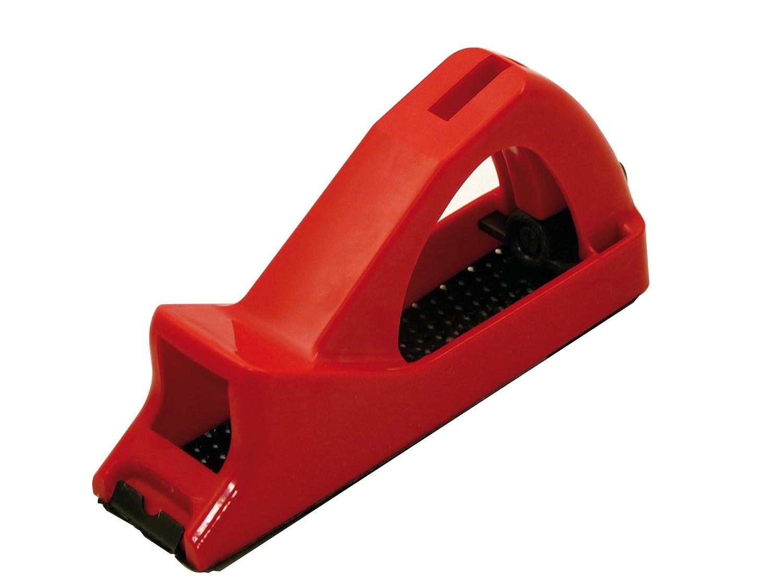 Mini cepillo para placas de yeso 135x35 mm Fartools 212006