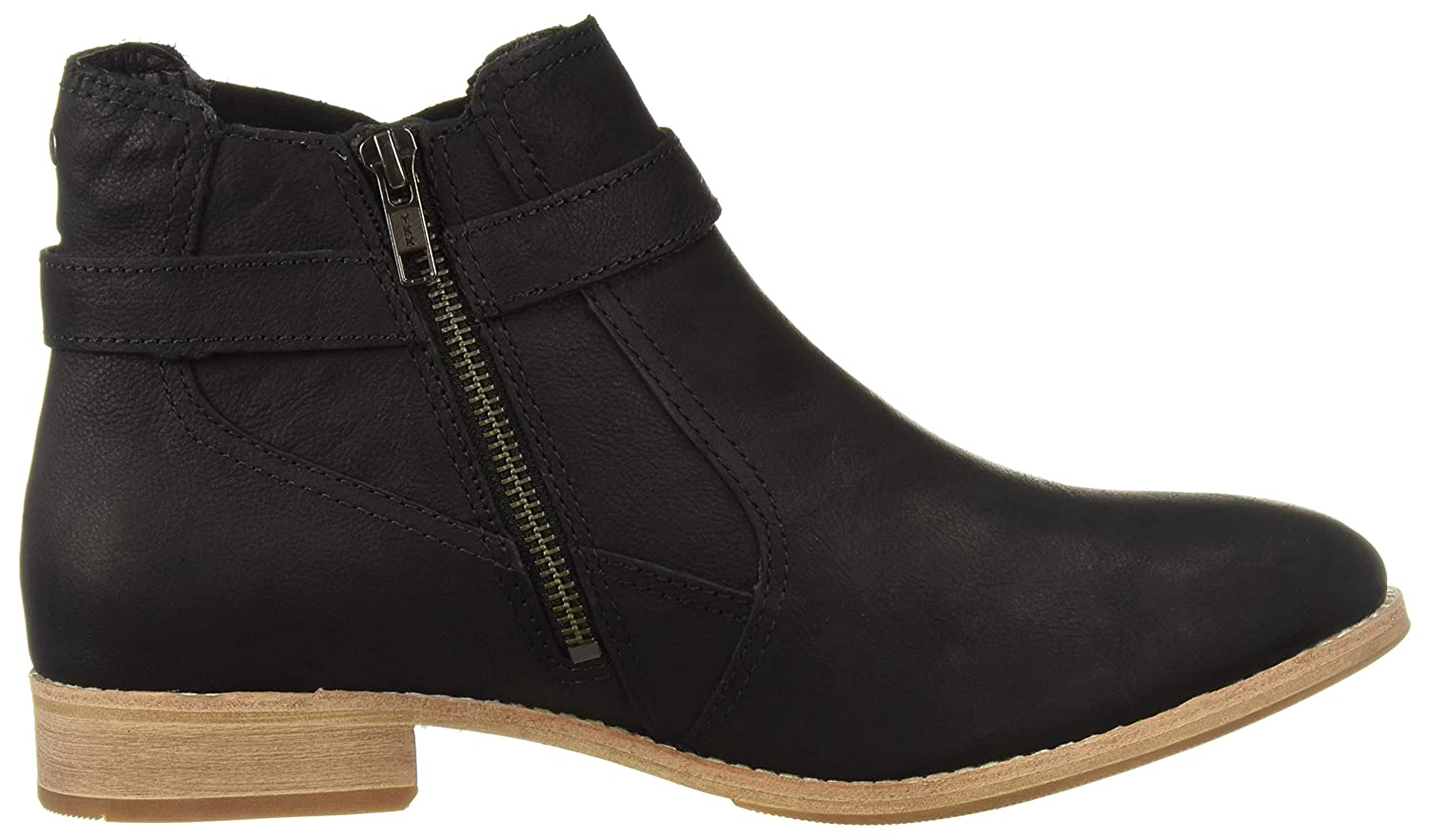 Caterpillar Womens Mazzy Ankle Boot