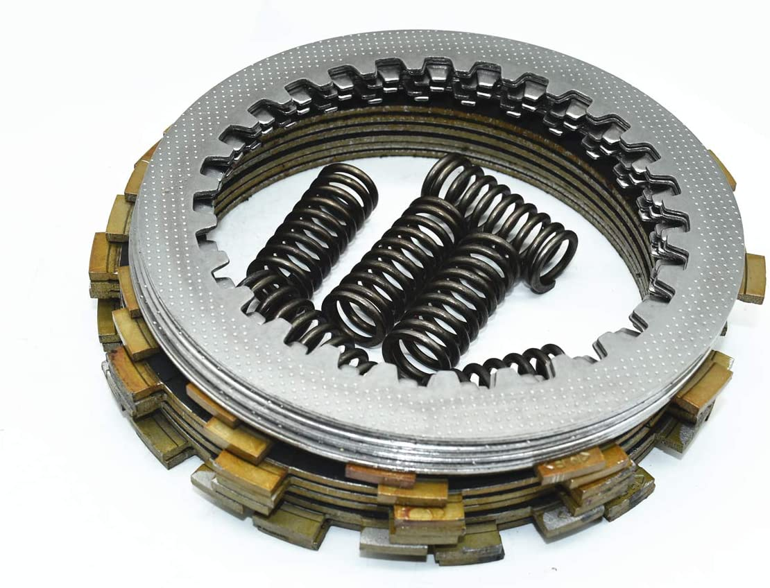 quality assurance Partman Clutch Kit with Heavy Springs YAMAH With Dedication Duty Compatible