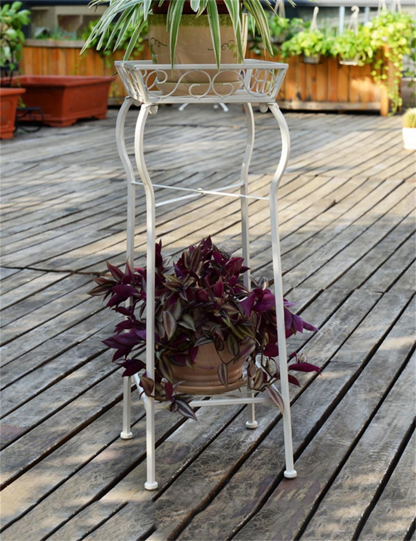 Lb Europaische Eisen Kreative Multi Storey Blumentopf Rack