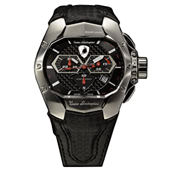 Lamborghini watches amazon