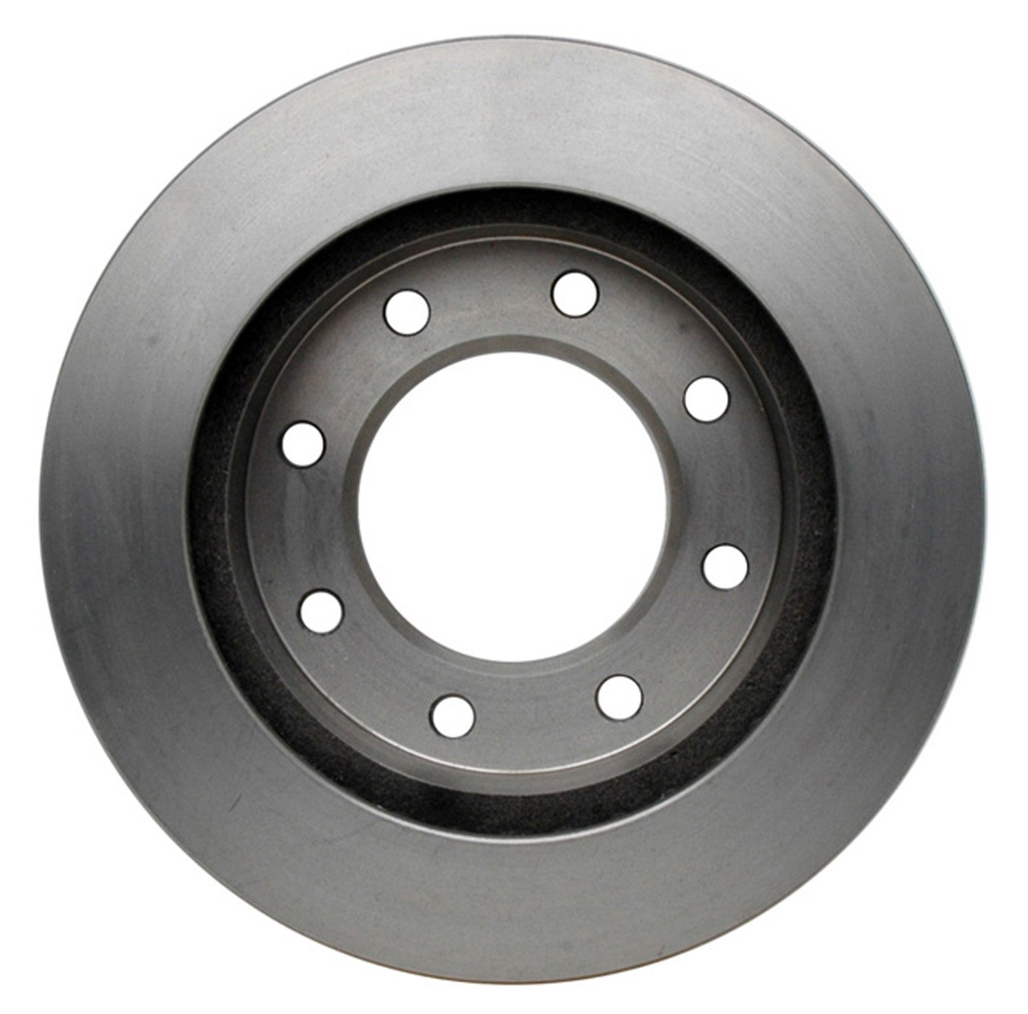 ACDelco 18A927 Professional Front Disc Brake Rotor Assembly