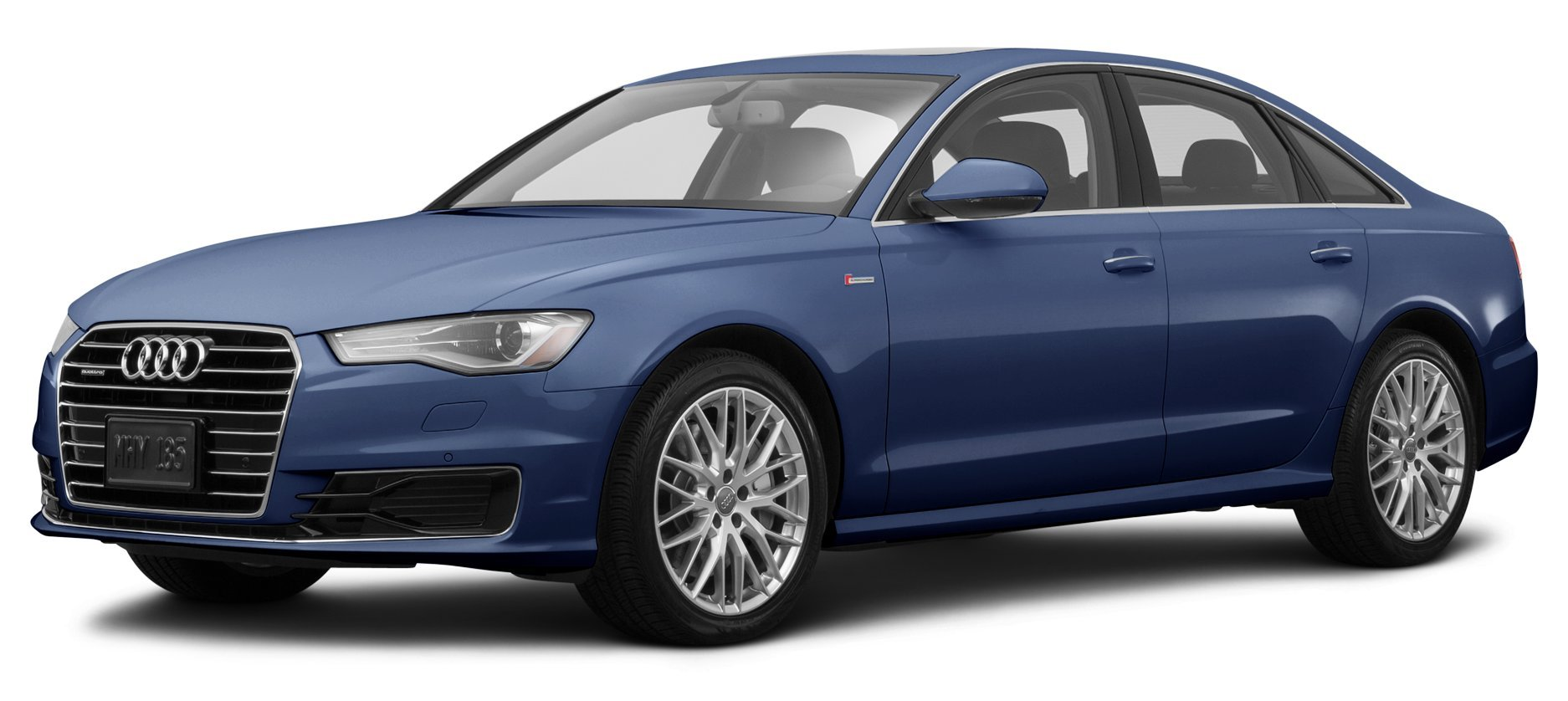 2016 audi a6 reviews images and specs vehicles. Black Bedroom Furniture Sets. Home Design Ideas