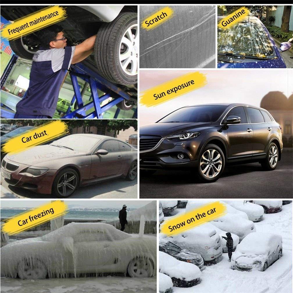 Adecuado fo Infiniti Q30 cubierta del coche resistente a todo clima exterior lluvia y nieve//polvo//resistente a los ara/ñazos//impermeable//protecci/ón UV cubierta completa del coche