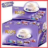 1702g Milka Naps Mix