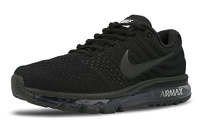 Nike Air Max 2017 Black Running  17b4038c8