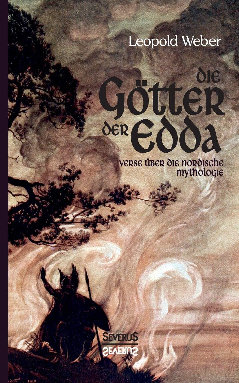 Download Die Götter Der Edda (German Edition) pdf