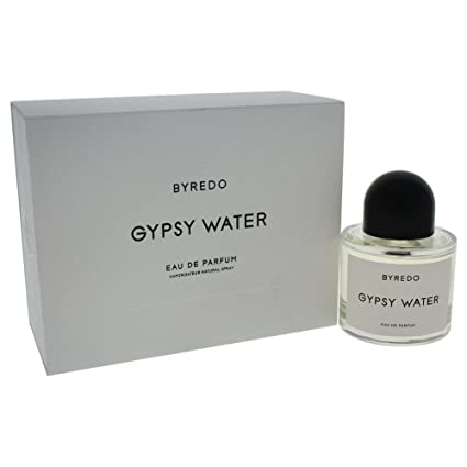 byredo Gypsy Water edp 100 ml, 1er Pack (1 x 100 ...