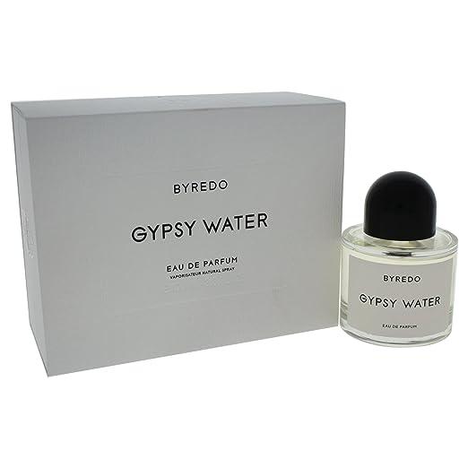 Amazoncom Byredo Gypsy Water Edp Spray For Unisex 34 Ounce Beauty