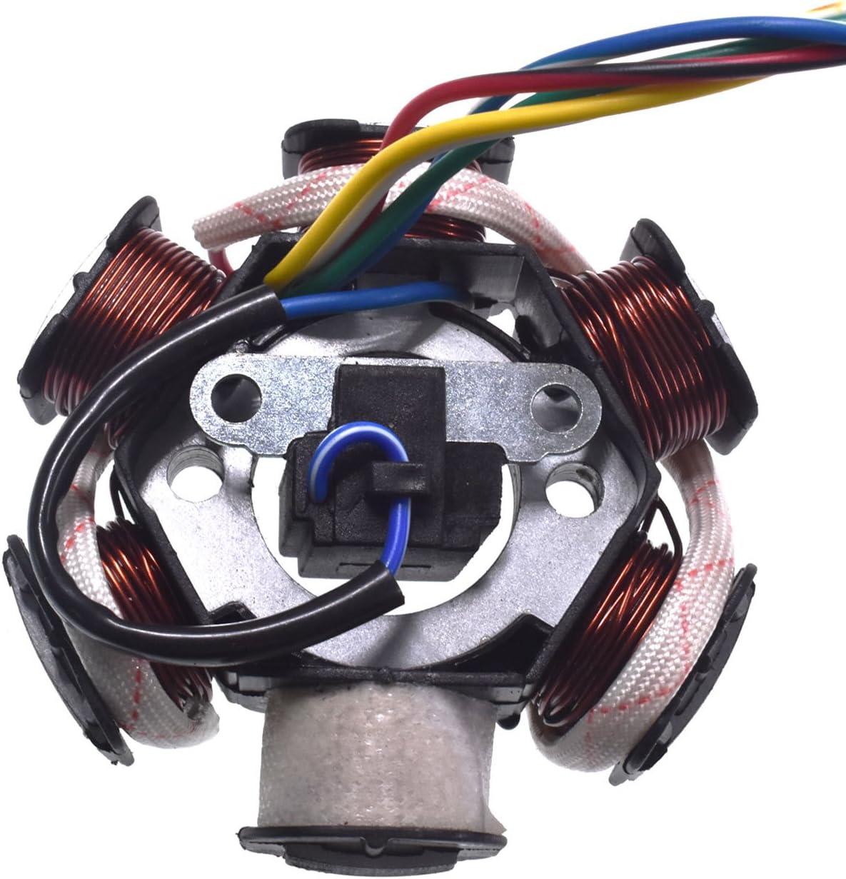 Yerf Dog 150cc Engine Wiring Harnes