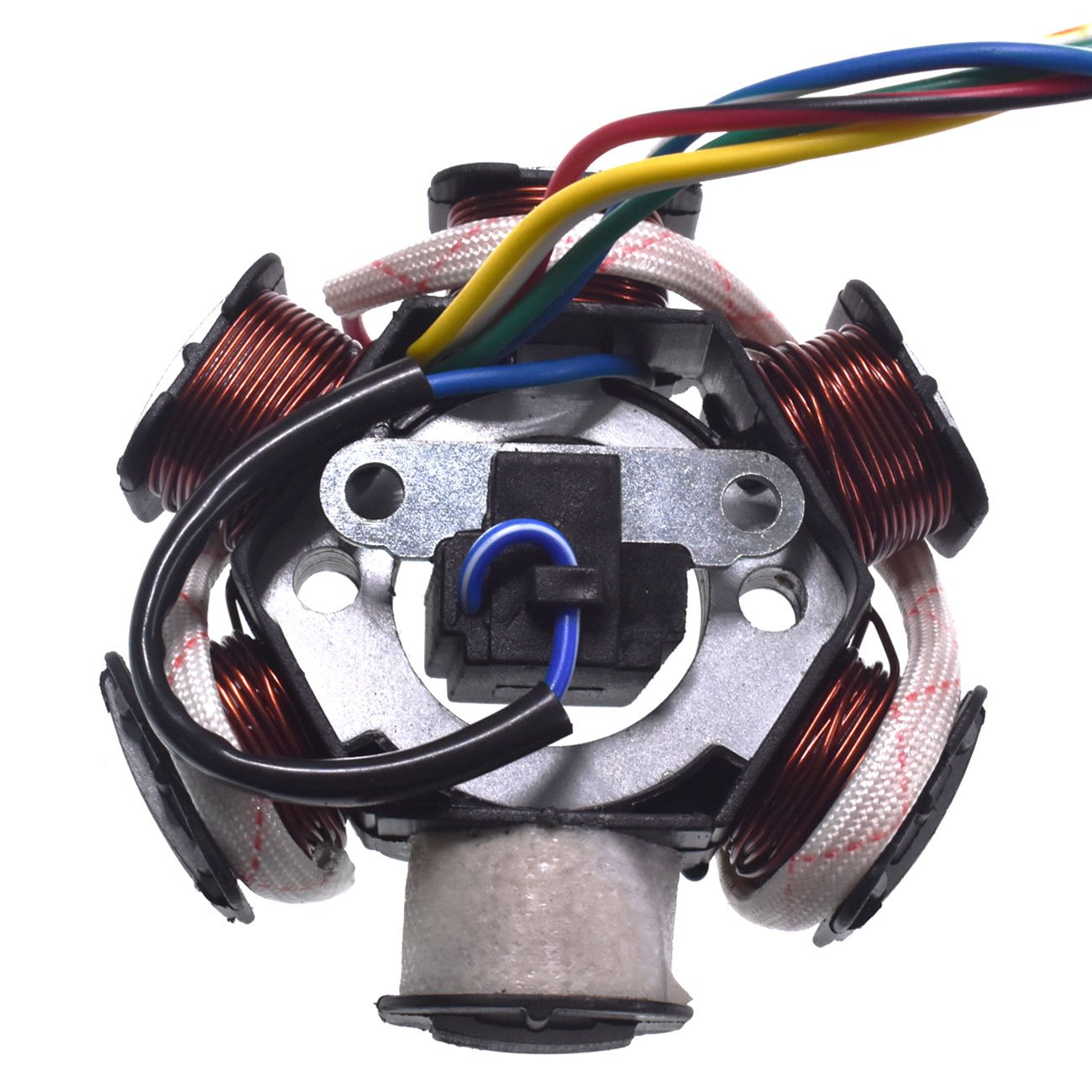 Diy Auto Wiring Harnesswire Loom Manufacturing Wire Cable Assembly Jrl Harness Stator Electrics For Gy6 150cc 125cc Buggy Scooter Car Motorbike