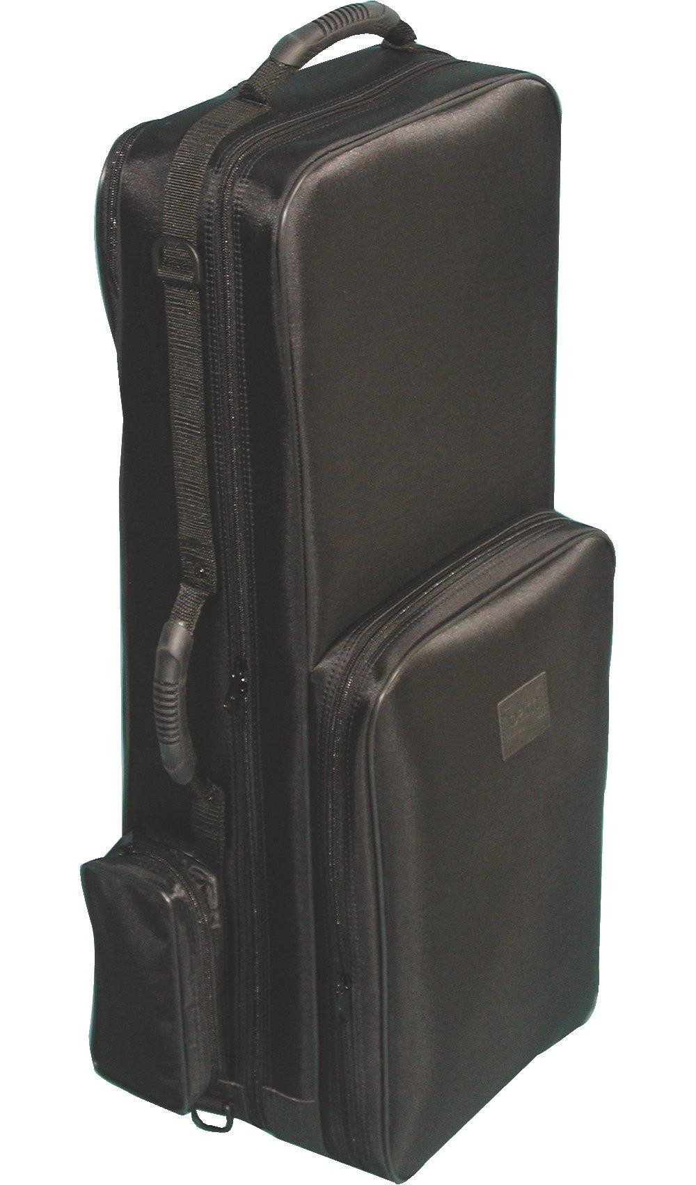 Bam Trekking Bass Clarinet Case Low Eb