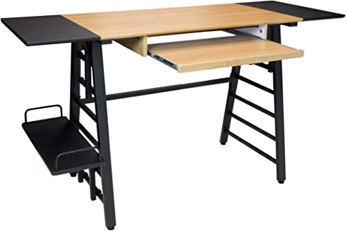 Calico Designs Convertible Art Drawing/Computer Desk