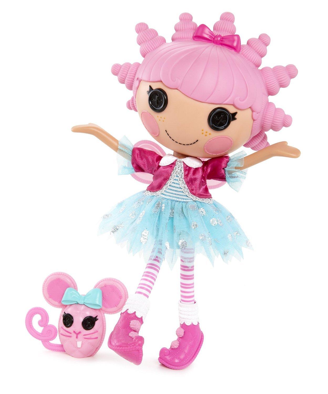 輸入ララループシー人形ドール Lalaloopsy Smile Smile E. Wishes Doll [並行輸入品] [並行輸入品] Lalaloopsy B01GFJSMO0, 人気ブランドを:2f3b2141 --- arvoreazul.com.br