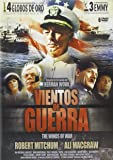 Vientos de guerra [DVD]