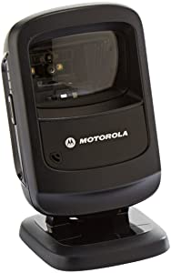 Motorola DS9208 Desktop Bar Code Reader (DS9208-SR00004NNWW) - Scanner Only