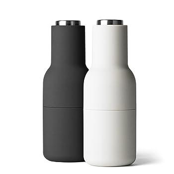 MENU Bottle Grinder with Steel Lid