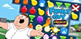 Family Guy- Another Freakin Mobile Game