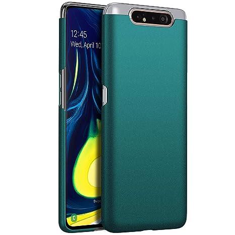 1SourceTek Compatible para Funda Samsung Galaxy A80 Estuche ...