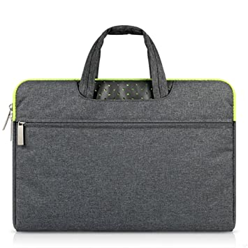 bb8deff0793a G7Explorer Water-resistant Laptop Sleeve Case Bag Portable Computer handbag  For Macbook Pro Air and other Notebooks