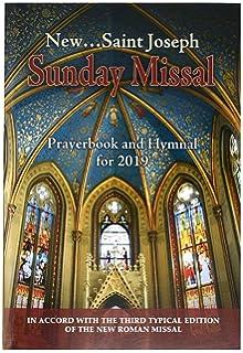 Amazon com: Catholic Mass Prayer and Responses Pocket Card: Office