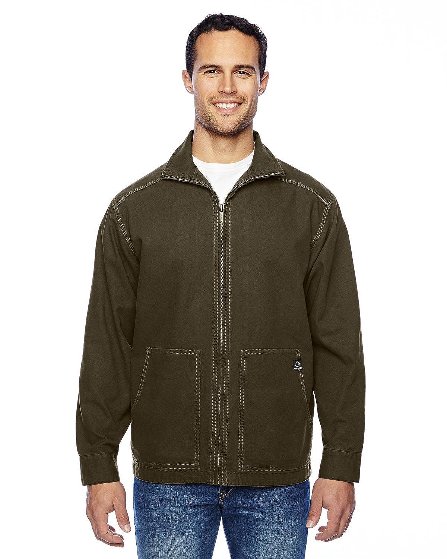 DRI Duck 5038 Mens Trail Jacket