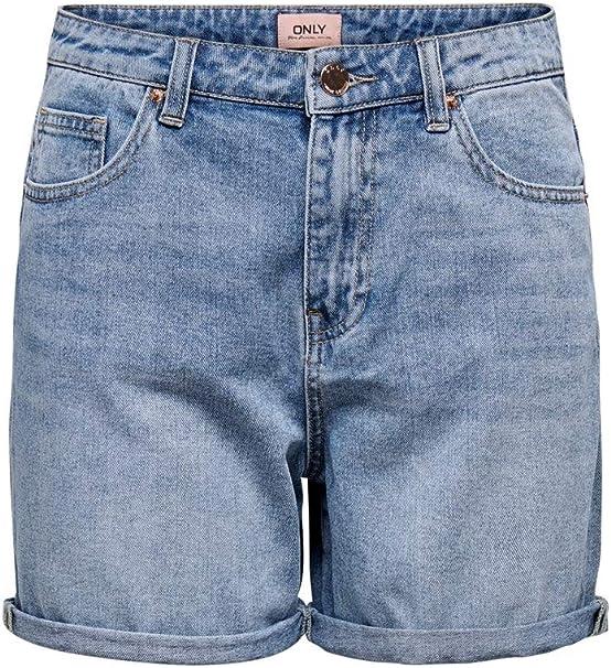 Only Pantaloncini Donna
