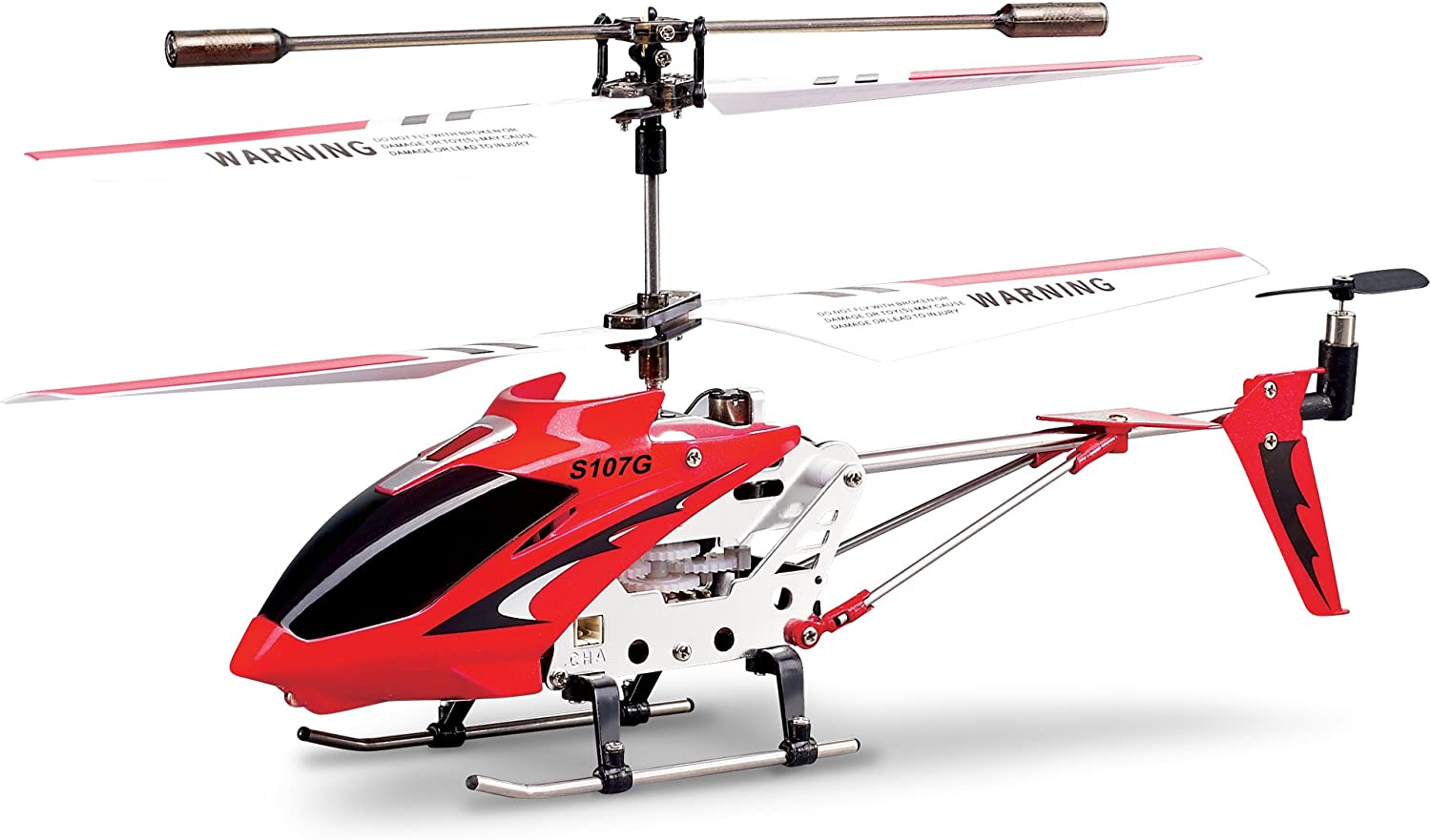 Best Beginner RC Helicopter Reviews: Easy to Fly Aircraft 1