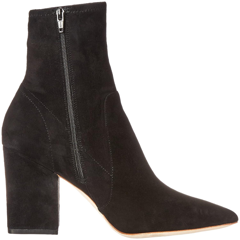 Loeffler Randall Women's Isla Ankle Bootie B01N5Q0NV9 11 B(M) US|Black