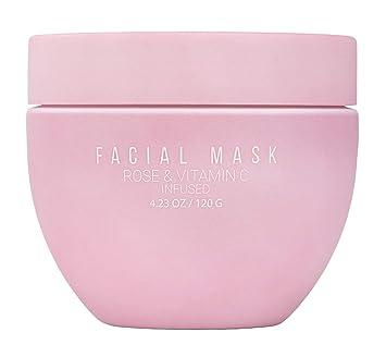 masque medical rose