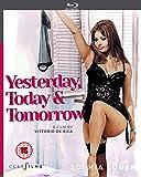 Yesterday, Today, and Tomorrow (Blu Ray) [Blu-ray] [Region Free]