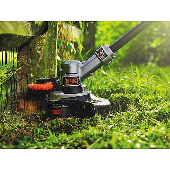Amazon.com: Black + Decker lcc420 Cadena barredora y ...