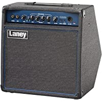Laney RB2 Richter Series - Bass Combo Amplifier - 30W - 10 inch Speaker