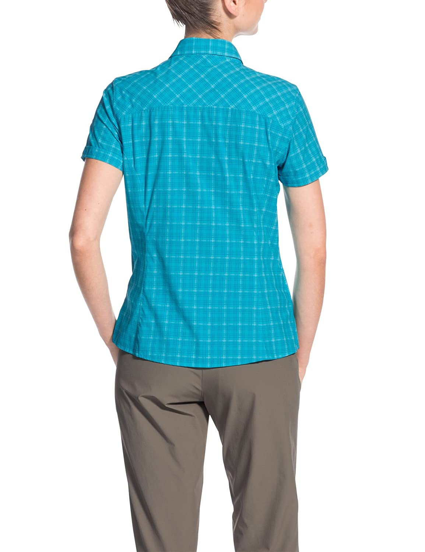 Vaude Damen Woherren Seiland Shirt Blause Blause Blause B076KVHS51 T-Shirts Qualität zuerst d8703b