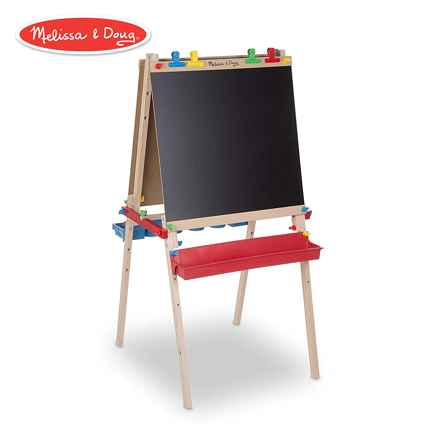 Top 7 Best Easel for Toddlers (2019 Reviews) 5