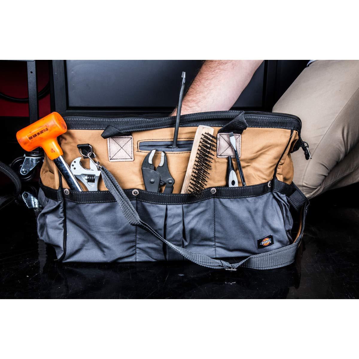 Dickies 57033 20-Inch Work Bag by Dickies Work Gear (Image #8)