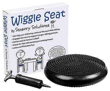 Stel'Air Sensory Seat Cushion Y4-863 – The Inside Trainer Inc.
