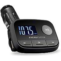 Energy Car Transmitter f2 Black Knight (MP3, Lector