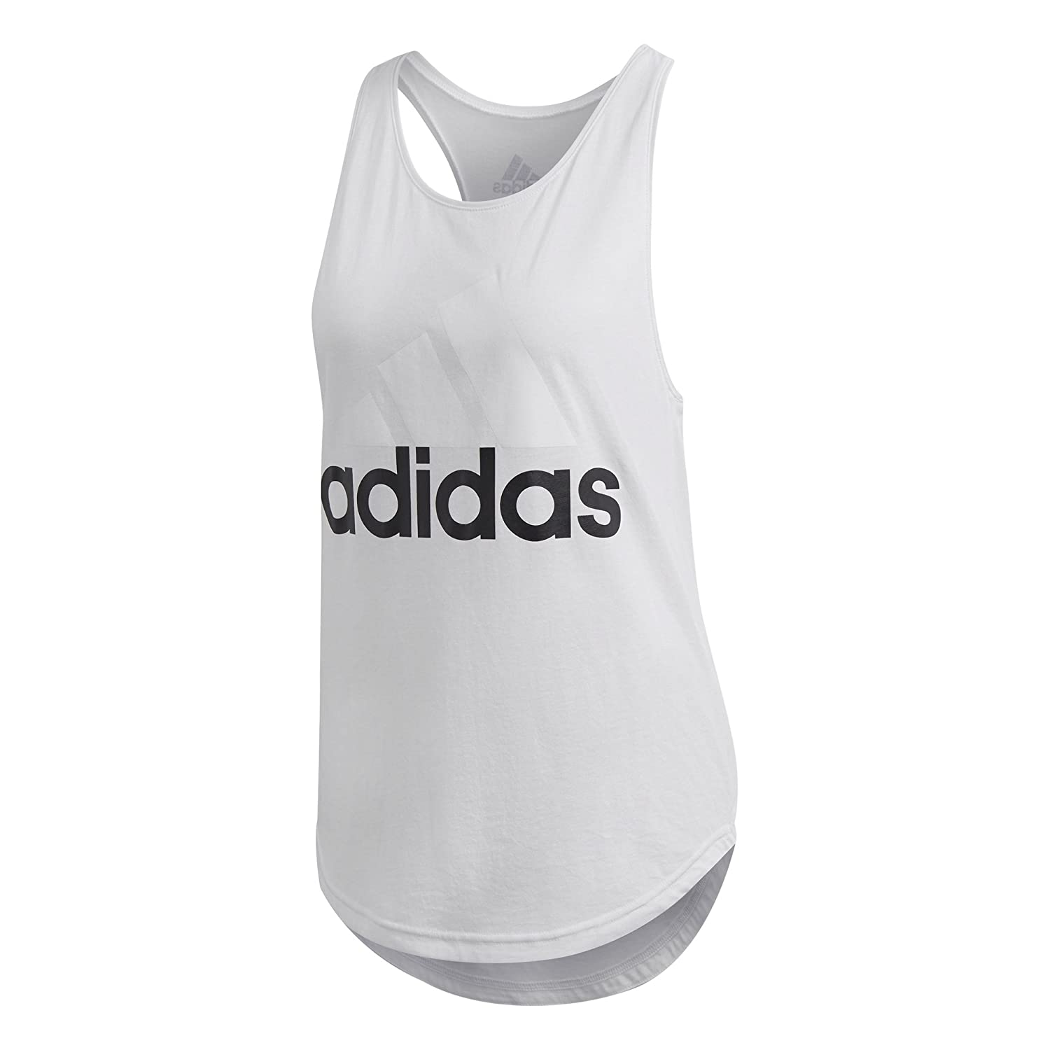 Adidas Women's Essentials Linear Loose Tank Top by Adidas