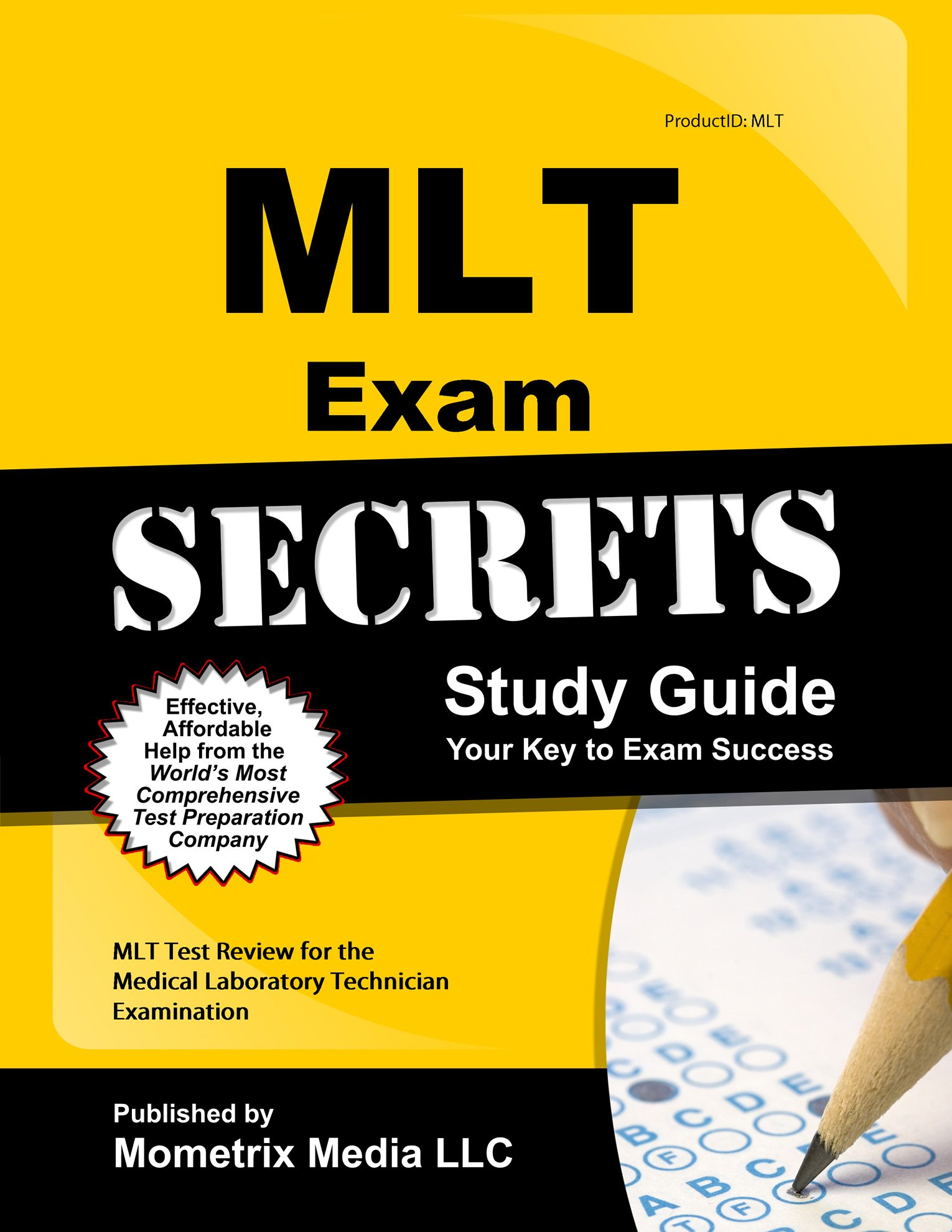 Amazon.in: Buy MLT Exam Secrets Study Guide: MLT Test Review for the Medical  Laboratory Technician Examination Book Online at Low Prices in India   MLT  Exam ...